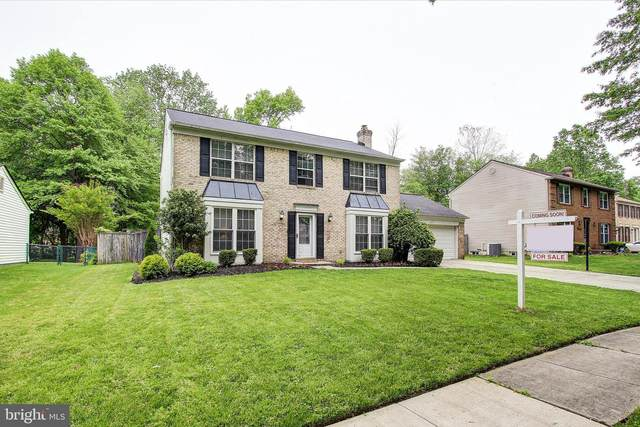 3004 Ample Court, BOWIE, MD 20716 (#MDPG567452) :: The Miller Team
