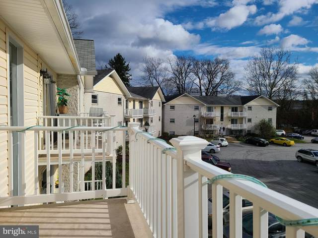 12 Warren Lodge Court 2-A, COCKEYSVILLE, MD 21030 (#MDBC493194) :: Fairfax Realty of Tysons