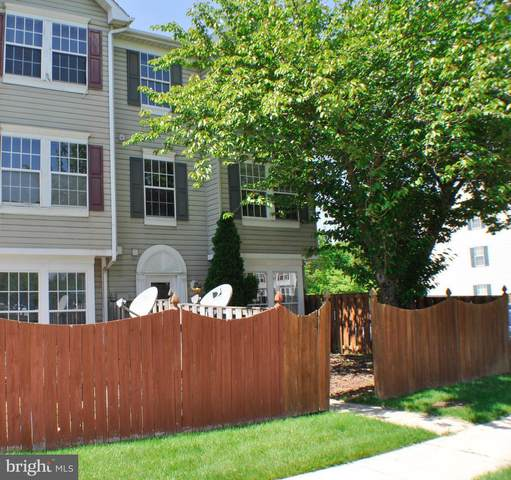 5240 Regal Court, FREDERICK, MD 21703 (#MDFR263726) :: Advon Group