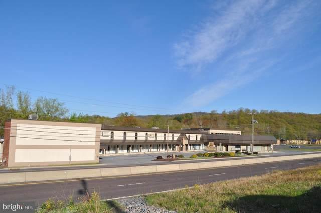 1500 State Route 61 South, POTTSVILLE, PA 17901 (#PASK130528) :: Flinchbaugh & Associates