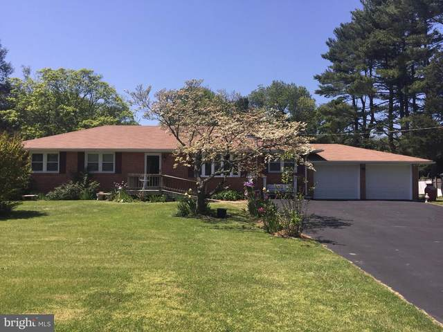 5710 Park Drive, BOWIE, MD 20715 (#MDPG567638) :: The Licata Group/Keller Williams Realty