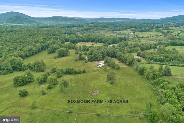 5636 Keyser Road, HUME, VA 22639 (#VAFQ165420) :: Advon Group