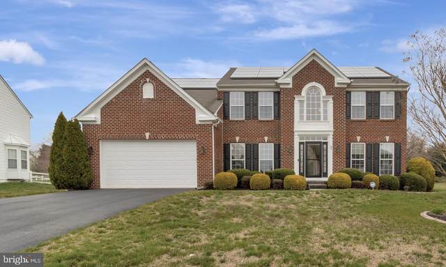 89 Cantwell Drive, MIDDLETOWN, DE 19709 (#DENC500890) :: The Allison Stine Team