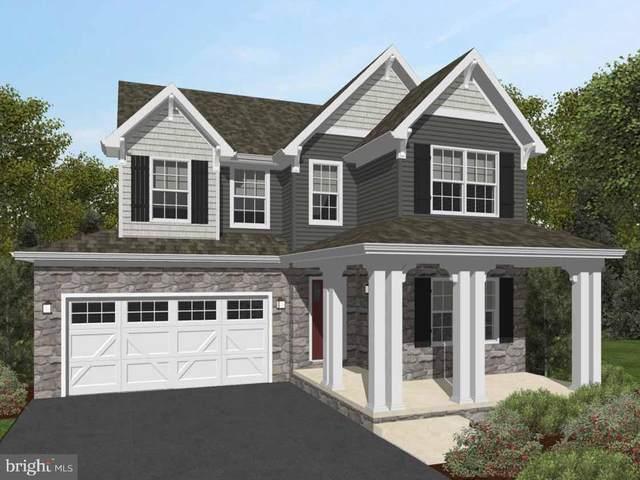 0 Royer Drive, LANCASTER, PA 17601 (MLS #PALA162628) :: Maryland Shore Living | Benson & Mangold Real Estate
