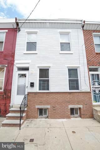 1437 S Bancroft Street, PHILADELPHIA, PA 19146 (#PAPH893608) :: Nexthome Force Realty Partners