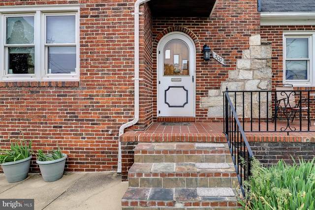 500 48TH Street, BALTIMORE, MD 21224 (#MDBC493340) :: The Licata Group/Keller Williams Realty