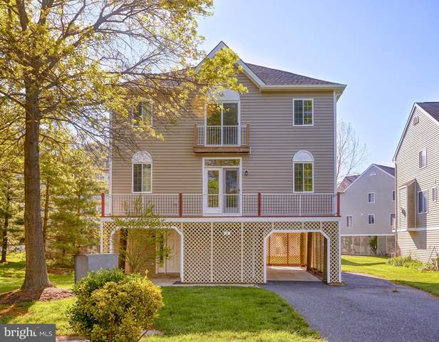 3 Mariners Walk Way, MIDDLE RIVER, MD 21220 (#MDBC493342) :: The Dailey Group