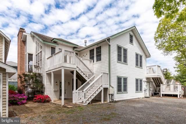 510A Rehoboth Avenue 510A, REHOBOTH BEACH, DE 19971 (#DESU160622) :: Linda Dale Real Estate Experts