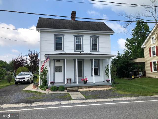 7439 Browns Mill Road, CHAMBERSBURG, PA 17202 (#PAFL172492) :: The Heather Neidlinger Team With Berkshire Hathaway HomeServices Homesale Realty