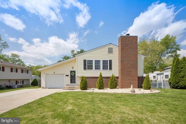 612 Betty Rose Avenue, GIBBSTOWN, NJ 08027 (#NJGL258344) :: Tessier Real Estate