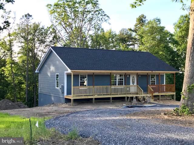 581 Pine Ridge Drive, FRONT ROYAL, VA 22630 (#VAWR140206) :: Bruce & Tanya and Associates