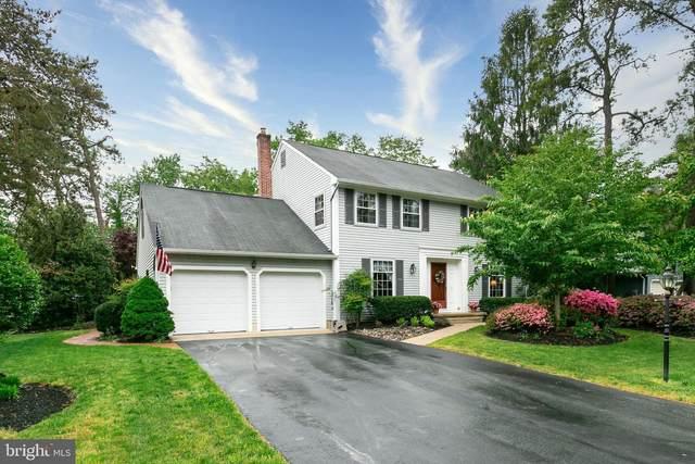 18 Carol Joy Road, MEDFORD, NJ 08055 (#NJBL372244) :: Erik Hoferer & Associates