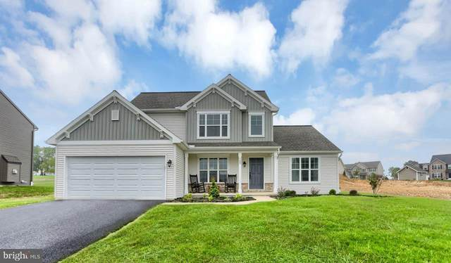 105 Bald Eagle Boulevard, CARLISLE, PA 17013 (#PACB123376) :: The Heather Neidlinger Team With Berkshire Hathaway HomeServices Homesale Realty