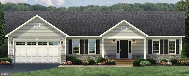 Lot 171 Oakmont, GORDONSVILLE, VA 22942 (#VALA121180) :: Lucido Agency of Keller Williams