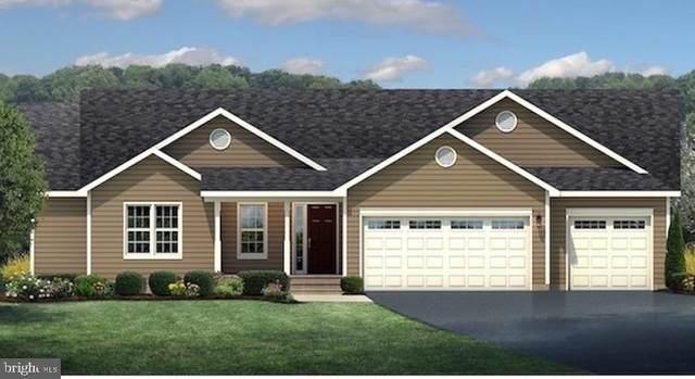 Lot 184 Pinehurst Drive, GORDONSVILLE, VA 22942 (#VALA121184) :: Peter Knapp Realty Group