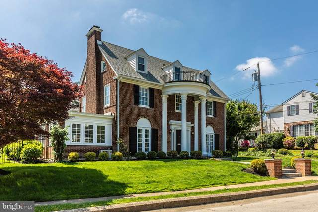 2400 Winding Way, DREXEL HILL, PA 19026 (MLS #PADE518270) :: The Premier Group NJ @ Re/Max Central