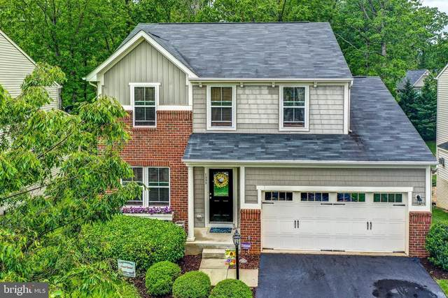 7335 Lake Willow, WARRENTON, VA 20187 (#VAFQ165472) :: The Miller Team