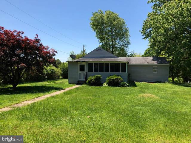 2725 Butterfly Place, INDIAN HEAD, MD 20640 (#MDCH213666) :: The Maryland Group of Long & Foster Real Estate