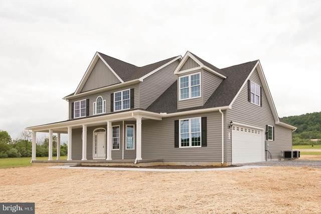 115 Marion Drive, WINCHESTER, VA 22603 (#VAFV157354) :: SURE Sales Group