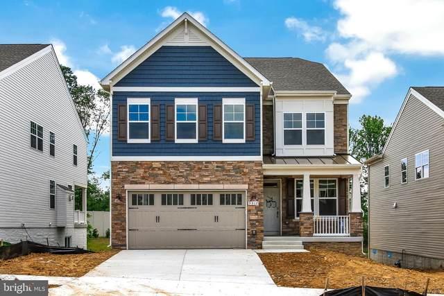 9517 Sanger Street, LORTON, VA 22079 (#VAFX1128040) :: The Licata Group/Keller Williams Realty