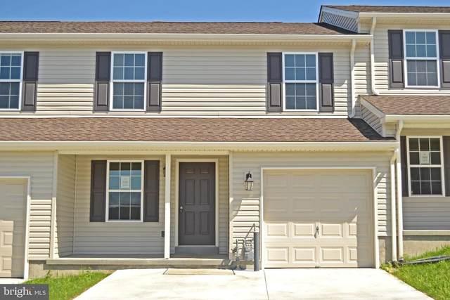 12 W Abby Lane, SCHUYLKILL HAVEN, PA 17972 (#PASK130560) :: The Joy Daniels Real Estate Group