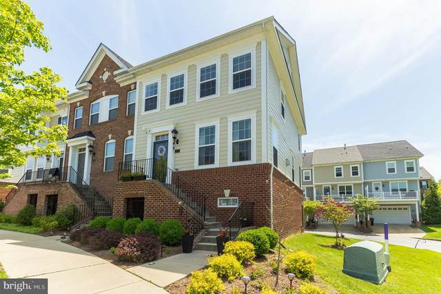 19 Mustang Drive, LA PLATA, MD 20646 (#MDCH213672) :: The Maryland Group of Long & Foster Real Estate