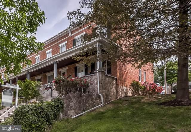 3009 Chestnut Avenue, BALTIMORE, MD 21211 (#MDBA510060) :: The Licata Group/Keller Williams Realty