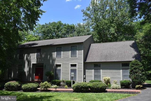 604 Country Club Road, HAVRE DE GRACE, MD 21078 (#MDHR246630) :: ExecuHome Realty