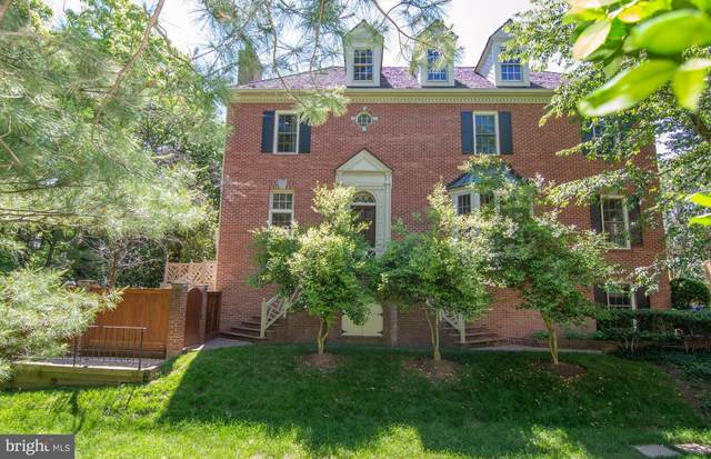 6656 Hampton Park Court, MCLEAN, VA 22101 (#VAFX1128196) :: RE/MAX Cornerstone Realty