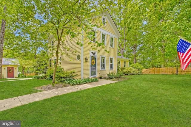 12403 Old Yates Ford Road, CLIFTON, VA 20124 (#VAFX1128244) :: Bruce & Tanya and Associates