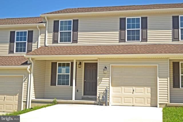 10 W Abby Lane, SCHUYLKILL HAVEN, PA 17972 (#PASK130568) :: The Joy Daniels Real Estate Group