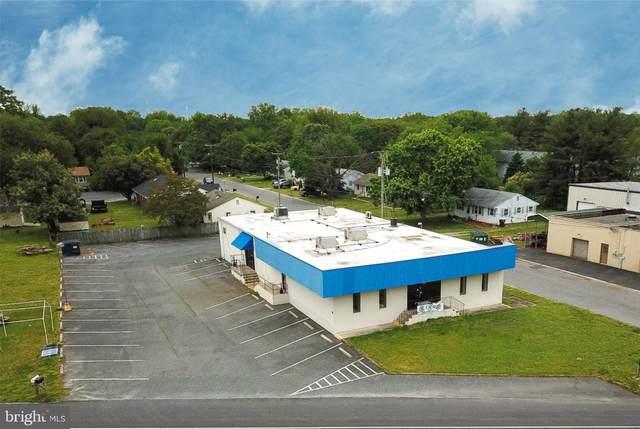 800 Snow Hill Road, SALISBURY, MD 21804 (#MDWC108080) :: Atlantic Shores Sotheby's International Realty