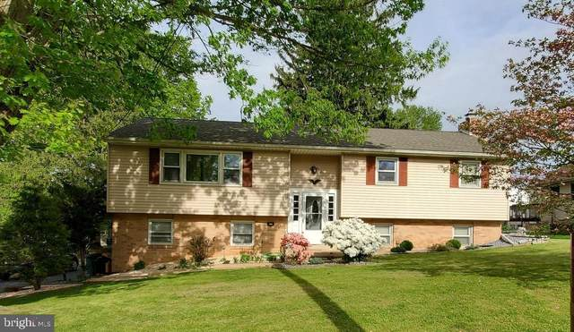2206 Kramer Mill Road, STEVENS, PA 17578 (#PALA162822) :: The Craig Hartranft Team, Berkshire Hathaway Homesale Realty