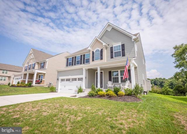 3634 Amber Way, ABERDEEN, MD 21001 (#MDHR246656) :: HergGroup Mid-Atlantic