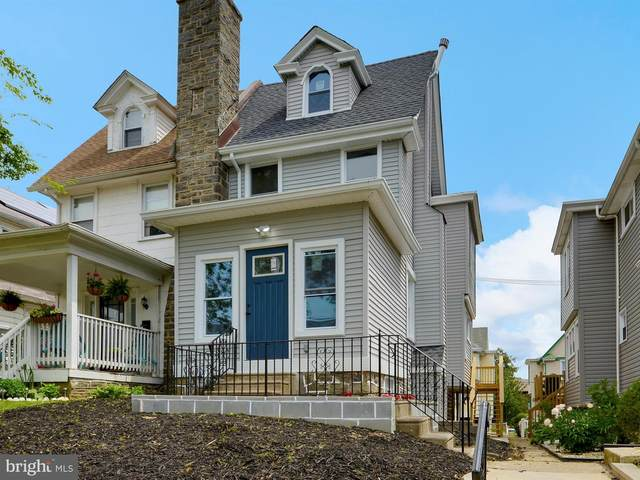 1011 Yeadon Avenue, LANSDOWNE, PA 19050 (#PADE518328) :: The Matt Lenza Real Estate Team