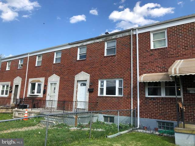 2106 Southorn Road, BALTIMORE, MD 21220 (#MDBC493854) :: Peter Knapp Realty Group