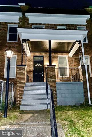 704 Allendale Street, BALTIMORE, MD 21229 (#MDBA510196) :: RE/MAX Advantage Realty