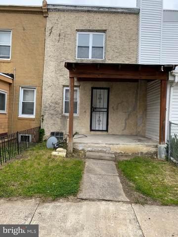 5720 Reedland Street, PHILADELPHIA, PA 19143 (#PAPH894998) :: Shamrock Realty Group, Inc