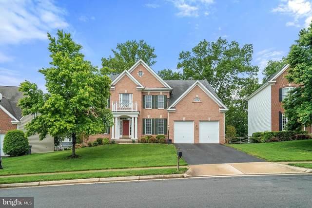9278 Rainbow Falls Drive, BRISTOW, VA 20136 (#VAPW494690) :: Jacobs & Co. Real Estate