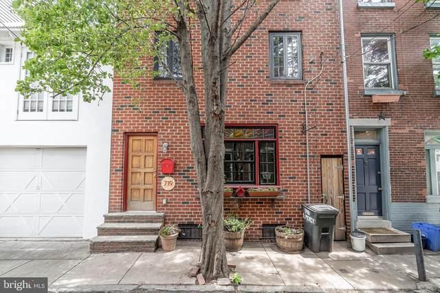 719 S Percy Street, PHILADELPHIA, PA 19147 (#PAPH895018) :: Shamrock Realty Group, Inc