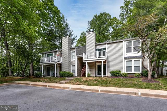 5954 Watch Chain Way #1105, COLUMBIA, MD 21044 (#MDHW279330) :: The Miller Team