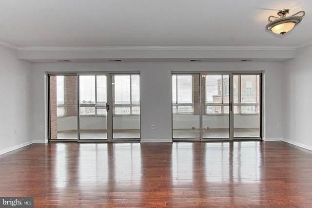 2151 Jamieson Avenue 2106/2107, ALEXANDRIA, VA 22314 (#VAAX246246) :: Crossman & Co. Real Estate