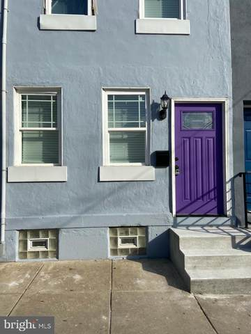 605 Cecil B Moore Avenue, PHILADELPHIA, PA 19122 (#PAPH895094) :: ExecuHome Realty