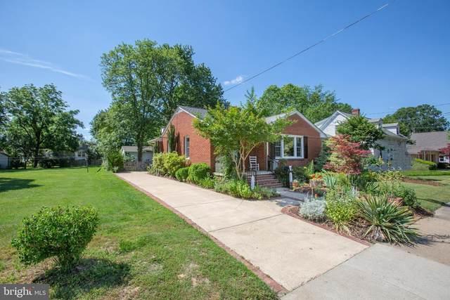 1224 Seacobeck Street, FREDERICKSBURG, VA 22401 (#VAFB117086) :: RE/MAX Cornerstone Realty