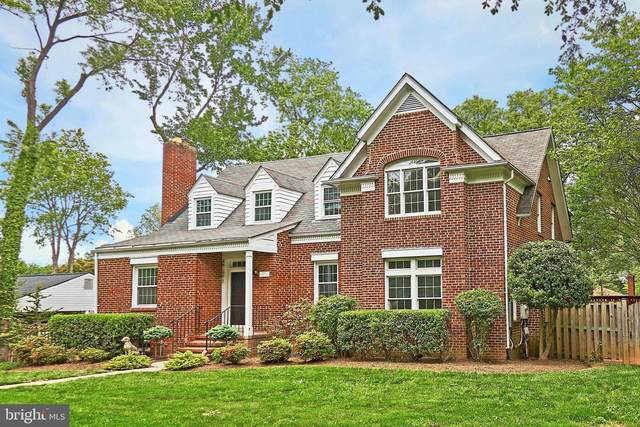6706 Haycock Road, FALLS CHURCH, VA 22043 (#VAFX1128554) :: City Smart Living
