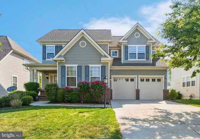 4620 La Costa Lane, WALDORF, MD 20602 (#MDCH213732) :: The Maryland Group of Long & Foster Real Estate