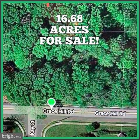 455 Grace Hill Road, MONROE TWP, NJ 08831 (#NJMX123940) :: LoCoMusings