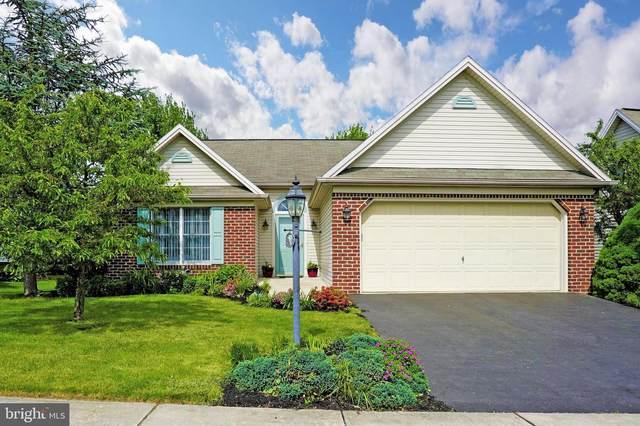1439 Northhampton Lane, NEW CUMBERLAND, PA 17070 (#PACB123496) :: The Joy Daniels Real Estate Group