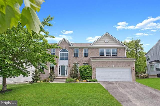 2626 Kidwell Place, ELLICOTT CITY, MD 21043 (#MDHW279404) :: Bruce & Tanya and Associates
