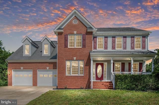 10410 Napoleon Street, FREDERICKSBURG, VA 22408 (#VASP221928) :: John Smith Real Estate Group